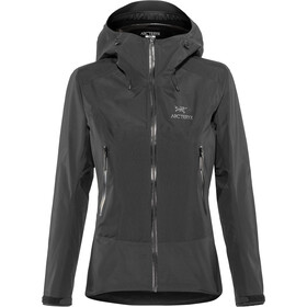 Arc'teryx W's Beta SL Hybrid Jacket Black